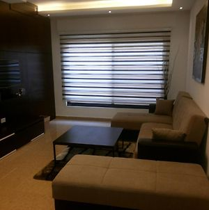 Furnished Apartment For Rent In Abdoun photos Exterior