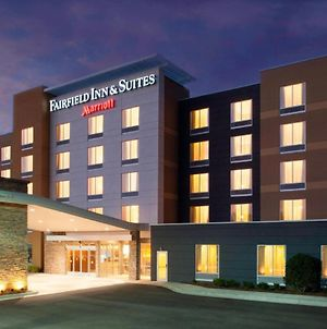 Fairfield Inn & Suites By Marriott Atlanta Gwinnett Place photos Exterior