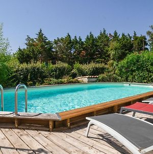 Lush Villa In Ramatuelle France With Private Pool photos Exterior