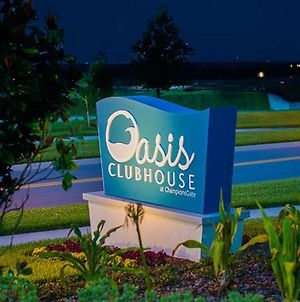 Much Fun On Clubhouse Cabana Theater Room With Free Water Park Resort photos Exterior