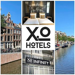 Xo Hotels Infinity photos Exterior