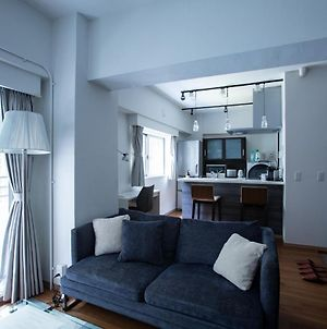 Niys Apartments 03 Type - Are A 1 Minute Walk From Jr Meguro Station photos Exterior