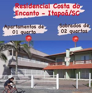 Costa Do Encanto Unidade Itapoa photos Exterior
