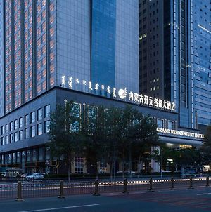Grand New Century Hotel Hohhot photos Exterior