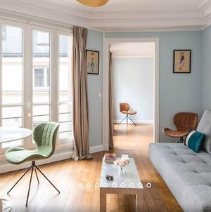 Apartment With One Bedroom In Paris With Wifi photos Exterior