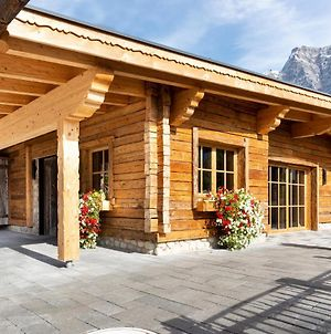 Chalet Zugspitztraum - Adults Only photos Exterior