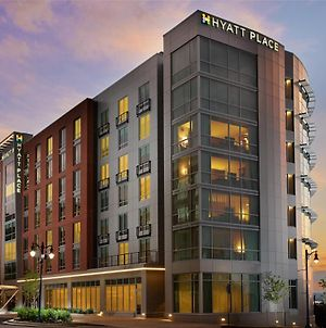 Hyatt Place National Harbor photos Exterior