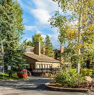 The Lodge D At Steamboat photos Exterior