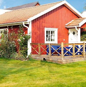 One-Bedroom Holiday Home In Hjaltevad photos Exterior
