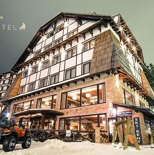 Grey Hotel Kopaonik photos Exterior