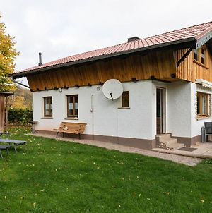 Luxurious Holiday Home In Wutha Farnroda With Terrace photos Exterior
