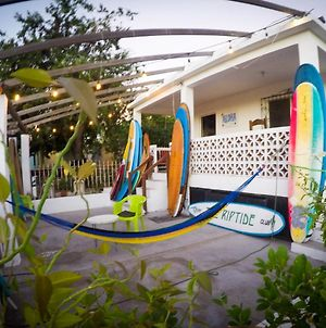 "Surf Hostel Cabo ""The Riptide"" photos Exterior"