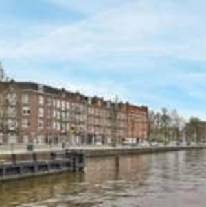 Luxurious Amsterdam 4 Bedroom Triplex In City Center Apartment Sleeps 7 Ref Amsa1725 photos Exterior