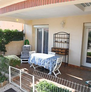 Apartment With One Bedroom In Portvendres With Enclosed Garden And Wifi 300 M From The Beach photos Exterior