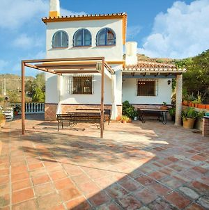 Secluded Holiday Home In Malaga With Private Pool photos Exterior