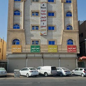 Al Rawda Furnished Units photos Exterior