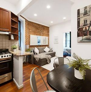 Cozy & Stylish 1Br In Manhattan photos Exterior