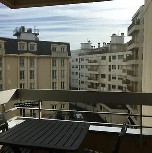 Appartement Biarritz, 1 Piece, 2 Personnes - Fr-1-3-412 photos Exterior