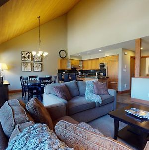 Spacious Chalet With Private Hot Tub By Harmony Whistler photos Exterior