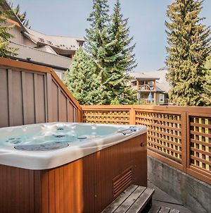 Amazing Location With Private Hot Tub By Harmony Whistler photos Exterior
