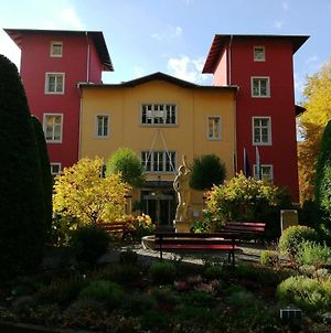 Parkhotel Bad Schandau photos Exterior