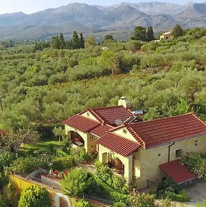Villa Toula With Pool Nr Armeni Crete photos Exterior