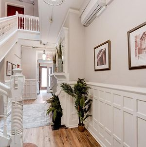 Cozy 1 Bedroom Retreat In Historic Rittenhouse Building photos Exterior