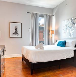 Cozy And Chic - 2 Bedroom Rittenhouse Retreat In Historic Building photos Exterior