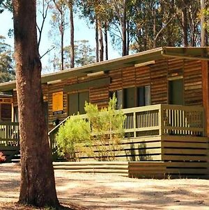 Lakes Entrance Log Cabins photos Exterior