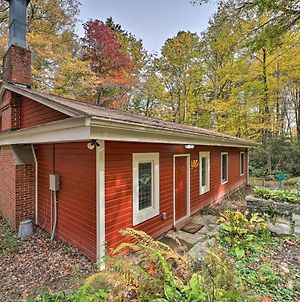 Upper Creek Cabin 7 Miles To Linville Falls! photos Exterior
