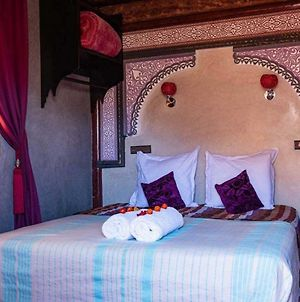 Room In Bb - 2 Peoples Accommodation In Imlil, Morocco photos Exterior