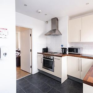 Beautiful 3-Bed Apartment In Sheffield photos Exterior