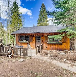 Moose Hut Cabin Dog Friendly Shared Hot Tub photos Exterior
