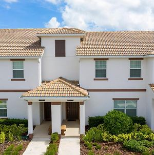 Stunning Four Bedroom W/ Screened Pool Close To Disney 1559 photos Exterior