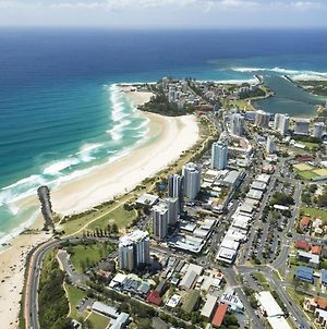 Ocean View Terrace Unit 3 - Central Coolangatta photos Exterior