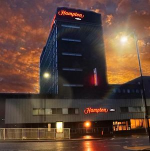 Hampton By Hilton Sheffield photos Exterior