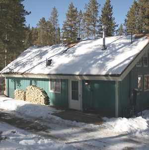 Black Bear Crossing - Pet Friendly - Newly Remodeled photos Exterior