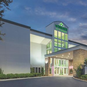 Wingate By Wyndham Valdosta/Moody Afb photos Exterior
