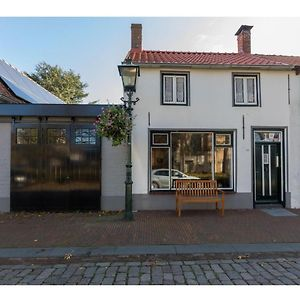 Attractive Holiday Home, Surprisingly Spacious In The Heart Of Groede, Sunny Terrace photos Exterior