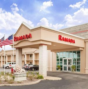 Ramada Hotel & Conference Center By Wyndham Hammond photos Exterior