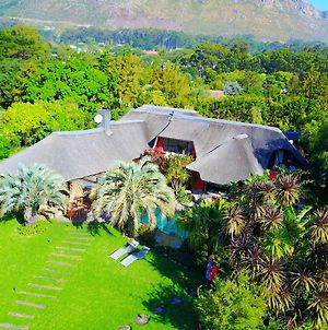 Thulani River Lodge photos Exterior