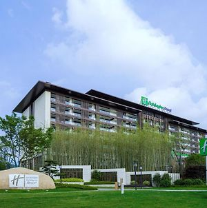 Holiday Inn Resort Maoshan Hot-Spring photos Exterior