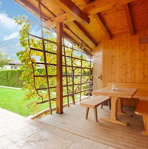 Lovely Holiday Home In Reith Im Alpbachtal With Garden photos Exterior