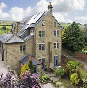 Remarkable 6-Bed Chapel Near Haworth With Hot Tub photos Exterior