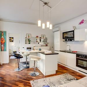 Superbe Appartement, Plein Centre De Nice photos Exterior