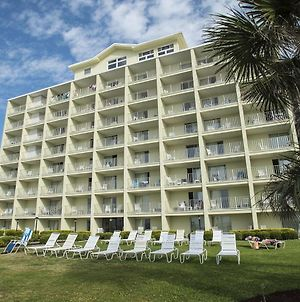 Quiet Yet Central Oceanfront Myrtle Beach Resort Condos photos Exterior