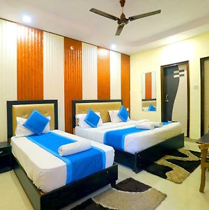 Anand Hotel In Haridwar At Harkipauri Road By Perfectstayz photos Exterior