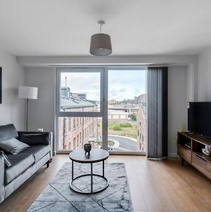 Spacious 1 Bedroom Apartment In A Converted Mill photos Exterior