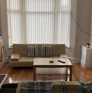 Anfield House 3 Bedroom 2 Mins From Anfield Stadium Sleeps 7 photos Exterior