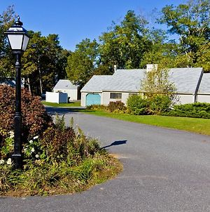 Resort Condos Nestled In The Natural Beauty Of Cape Cod photos Exterior